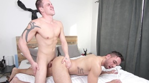 Ride - Darin Silvers, favourable Daniels butthole pound