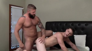 Fling Cleaning - Colby Jansen & Paul Canon anal Love