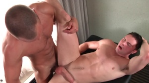 Singles - Jake Wilder, Dustin Tyler anal job