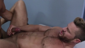 Gaywatch - Landon Conrad, Topher Di Maggio butthole Hook up
