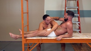 rough And raw 3 - Domination Action
