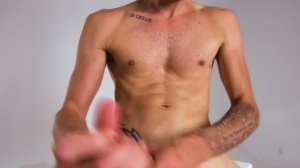 undress Club: Lucas - Erotic First Time