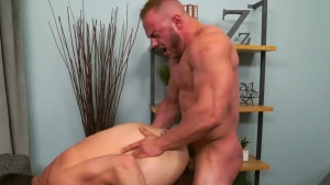 Brock & Brysen: unprotected - hardcore Lovemaking