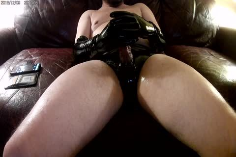recent Elbow Length darksome Latex Gloves And pants!!!