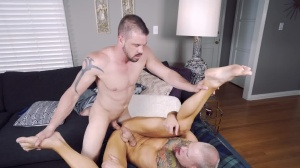 The Cookout - Brett Lake, Darin Silvers anal Love