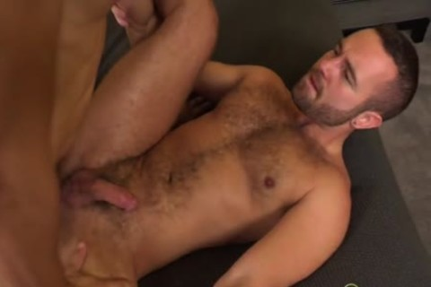 [CHAOS]  God Of Sex Adam Cub & Noah Riley