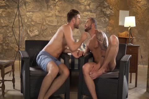 bareback audition 05 (Part three) - Zander Craze & Tyler Berg