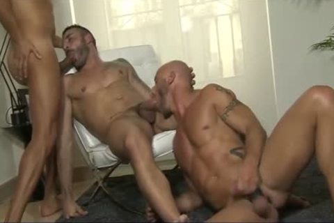 Three Spanish twinks bare