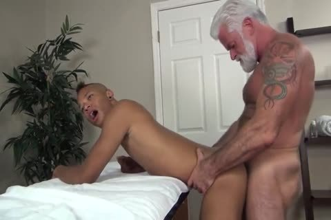 old lustful Pornstar Jake Marshall In Action And hammering A Lot