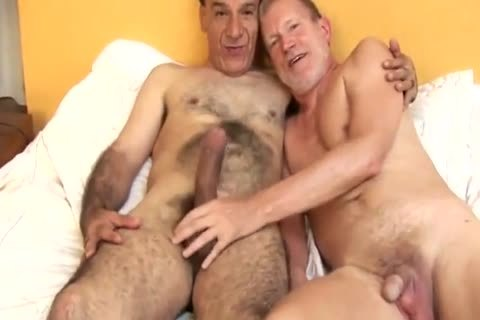 BRUTUS18CM - video Scene 107 - homosexual PORN!