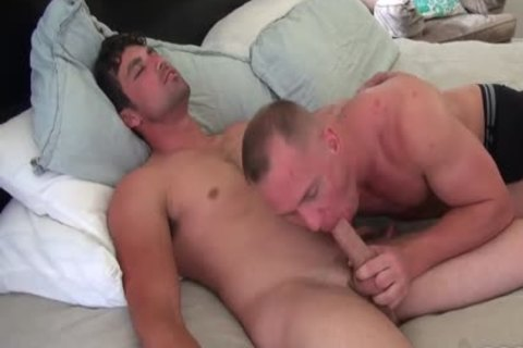 Jack King Barebacks Austin Andrews