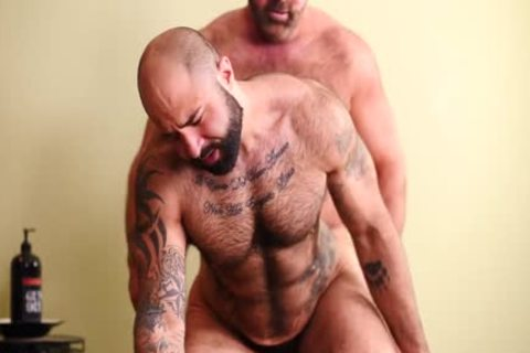 each Inch With Brad Kalvo And Atlas Grant