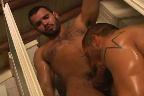 BRUTUS18CM - video scene 132 - gay PORN!