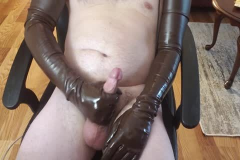 recent LEATHER GLOVES!!!