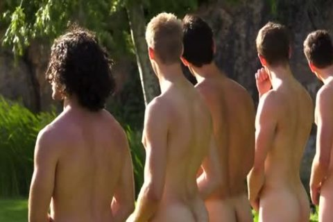 naked boyz Rowing: The Summers Keep Getting Hotter, 2017