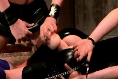 dildos Rubber Pissing And pounding bare