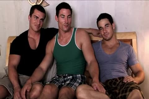 Kevin Falk And allies: Chris And Braden