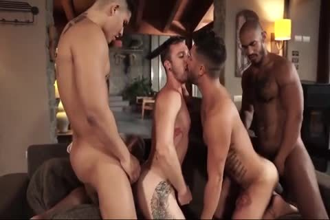 homosexual Rides His Bosses penis For Some cash