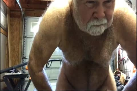 Daddy Cums On web camera