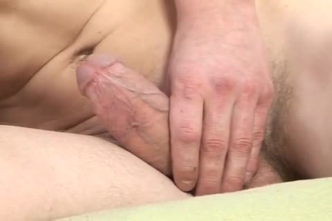 Skinny guy With giant big cock in nature's garb nails A handsome G