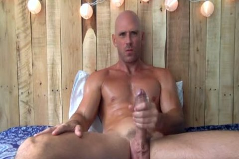 Johnny Sins - jerk off