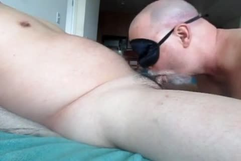 Bubble anal str8 dominant Puts My blowjob Game To The Test
