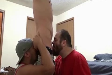 cheerful Homos - The best Scenes From Brush With Fame nasty- Free