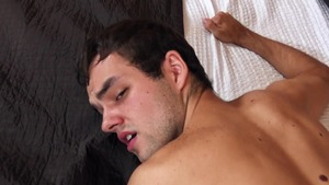 str8 Chaser: Marcus - anal First Time