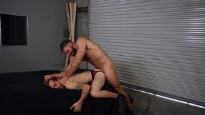 Domination - Ricky Larkin with Jesse Prather African Action