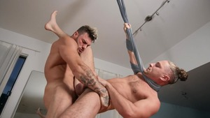 wazoo Ninja - William Seed with Calvin Banks American Love
