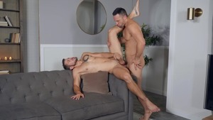 Poltergayst: bare - Colby Tucker 18 Love