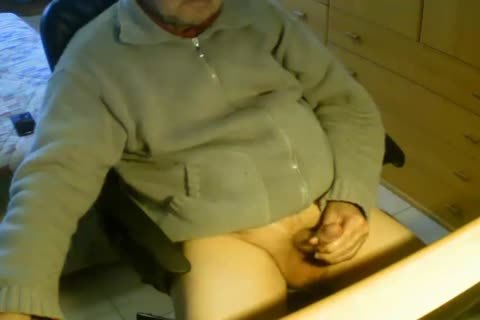 75 Yo Daddy From Italy 3