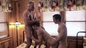 FamilyDick.com - Tight Greg Mckeon being fucked by Bar Addison
