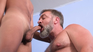 Family Dick - Hardcore sex & young teacher Kristofer Weston