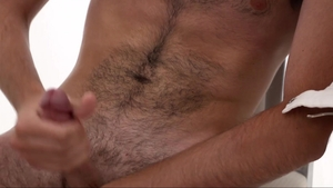 MissionaryBoys.com: Thick Elder Ingles uncover penis