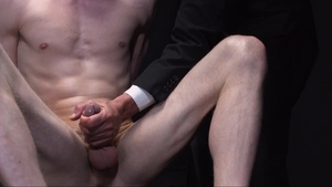 MissionaryBoys - Young Elder Holland enjoys sexy dancing