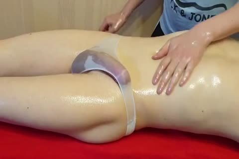 outstanding Oiled handjob And cum Control My Boyfriend Play
