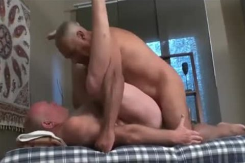 sexy daddy males