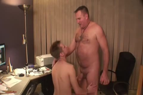 daddy And Son Cigar Sex