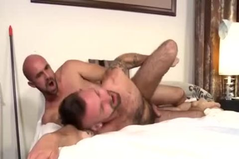 Lex Ryan And Chris Harder