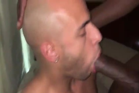 Sean Zevran hammered By Two Bbc - Part 1