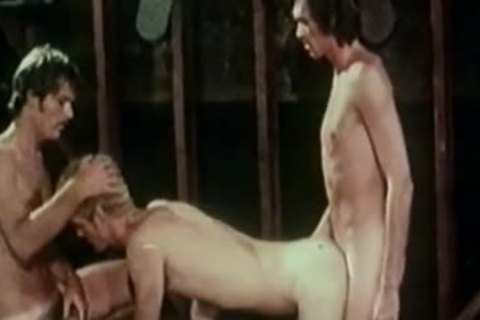 Behind The Greek Door (1975) Complete video