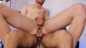 DrillMyHole.com - Latin Diego Sans very clean gagging indoors