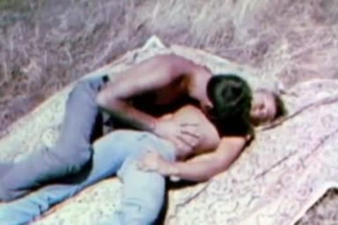 Male Stampede (1977) Part 1