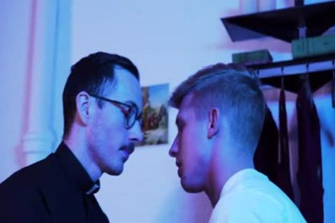 Jace Madden & Father Fiore - Bedtime