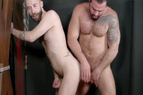 Jessy Ares And cutie Garcia (FMD P2)