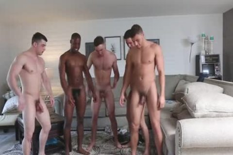 kinky twinks In A fuckfest