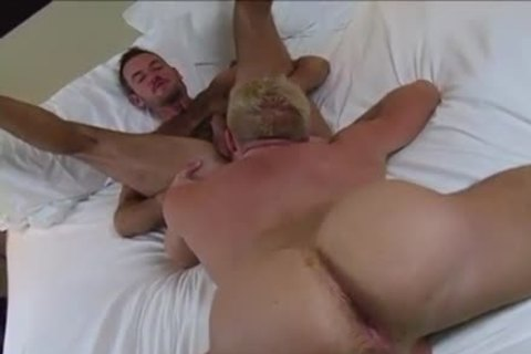 Anthony London And Christopher Daniels (WO P2)