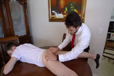 Priest Rubs And Rides Nubile guys rod
