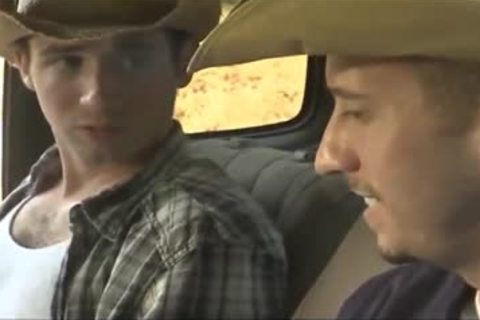 Country twinks Try Buddy